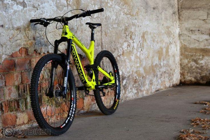 Commencal Meta V3 650b 2015 Vel.l - Bicykle - Celoodpružené - Bazár MTBIKER - Najväčší bike bazár na Slovensku
