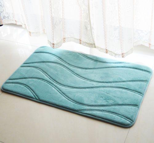 21-by-32-inch-Memory-Foam-Slip-Resistant-Bath-Mat-Bathroom-Rug-Door-Carpet-DEALS