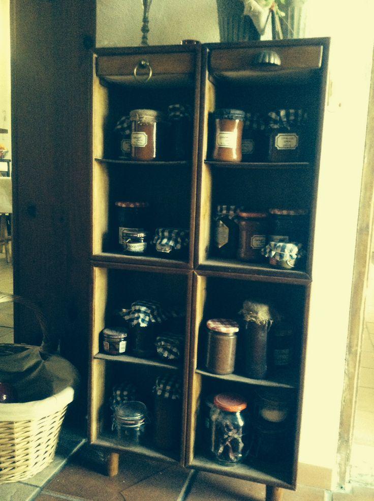 17 mejores ideas sobre estantes de caja de vino en pinterest cajas de vino estanter as de - Estantes para vinos ...