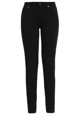 bestil Dr.Denim PLENTY - Jeans Skinny Fit - black til kr 399,00 (05-11-16). Køb hos Zalando og få gratis levering.