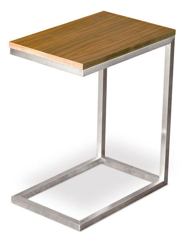 Bishop Side Table