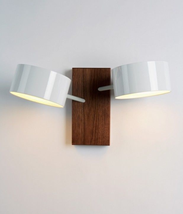 Excel Double Wall Sconce, Pendant, Excel Pendants By Roll U0026 Hill