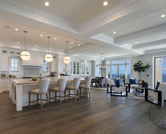 Gray hardwood floors affordable manoir gray reclaimed for Cape cod flooring