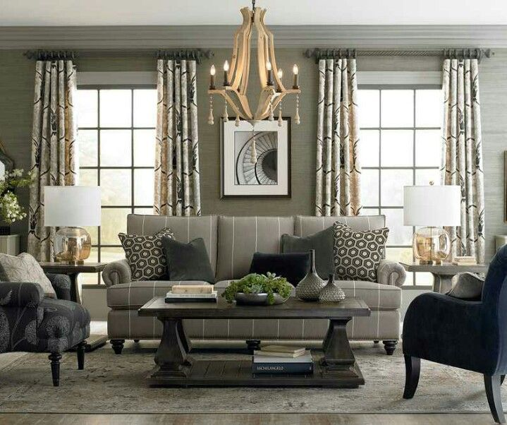 937 Best Living Rooms Images On Pinterest