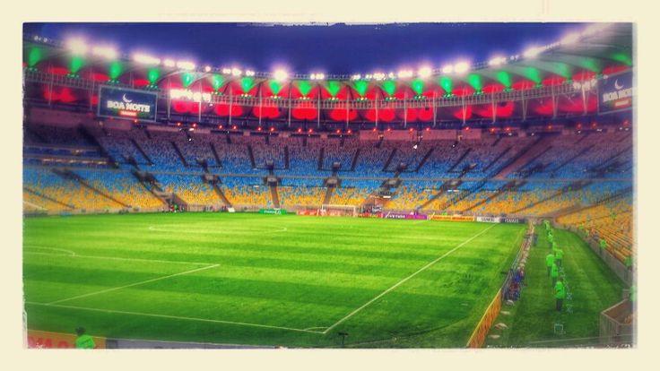 Estadio do Maracaná