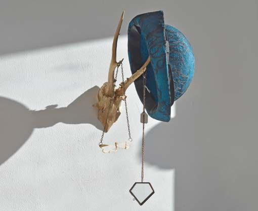 Rivka Jacobs' millinery in #Exeter by #photographer Lucy Munday. See more at www.lucymunday.com