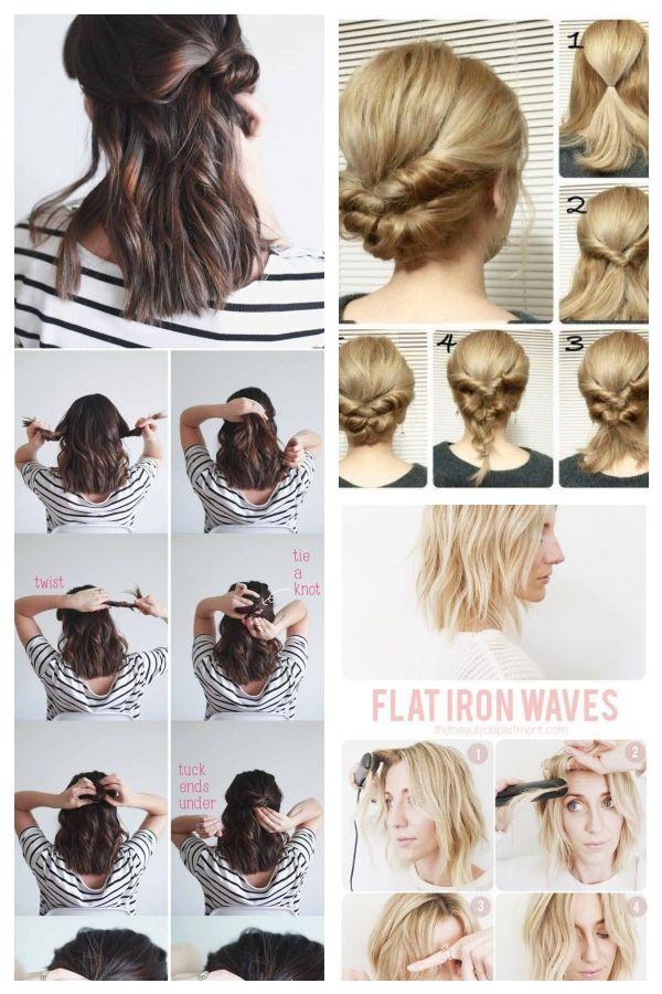 Beste Frisuren Fur Deine 20er Jahre Halb Knoten In 4 Einfachen Schritten Frisur Dosieren Und Nicht Kurzefrisurenfrfrauen 20erjahre Beste Deine Fashion