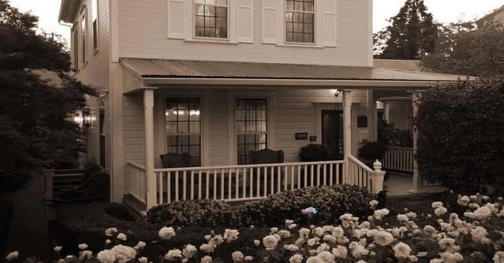 Sutter Creek Bed and Breakfast | Gold Country Hotel | Sutter Creek Lodging | The…