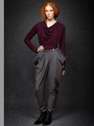 Fall - Winter 2012 | Collections | Jude  Arsene Pants - 2341