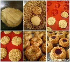 Salam alyakoum/bonjour, Vous savez certainement que la fête de l'Aid El Kebir(dit le grand Aid) est prévue pour ce vendredi 26 octobre, et comme à mon habitude je m'active en cuisine pour préparer de belles douceurs a partager avec les miens. Cette fois...