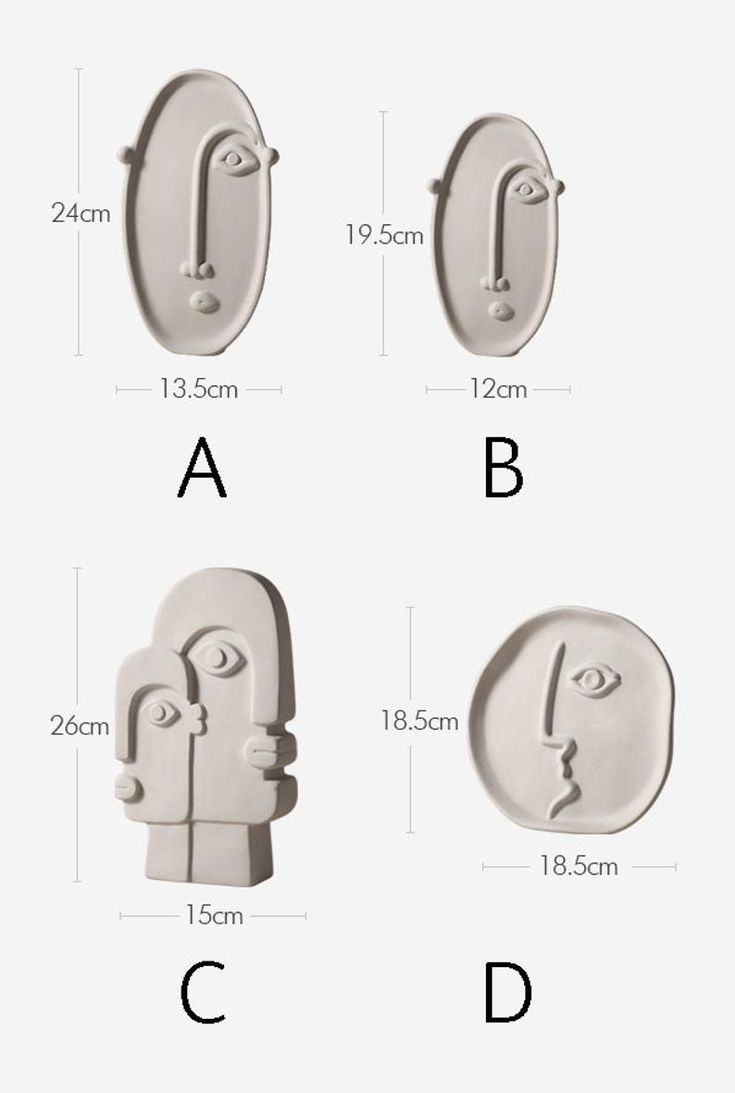Face Modern Vase Handmade Ceramic Vase Minimalist Decor Etsy In 2020 Handmade Ceramics Vase Handmade Ceramics Modern Vase