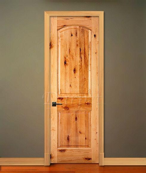 8 best Knotty Alder Interior Doors images on Pinterest ...