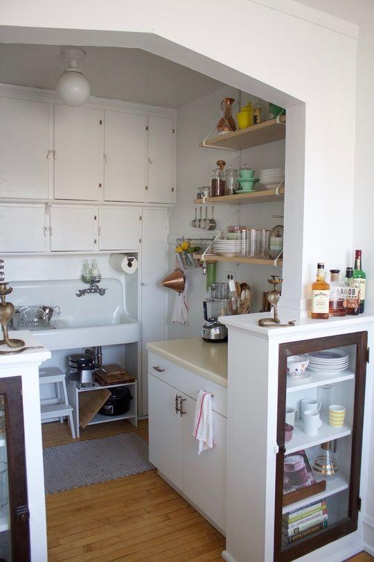 1051 best Kitchen EatIns images on Pinterest Kitchen Home