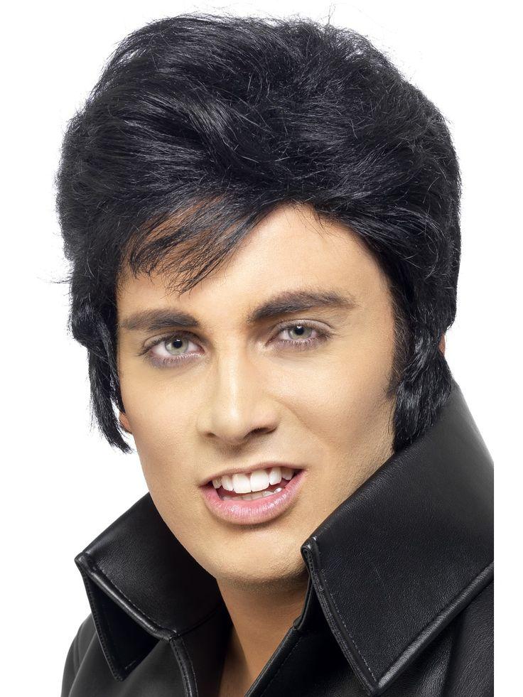 Elvis-peruukki