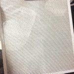 Limpeza pesada: Como tirar a gordura da grade da coifa