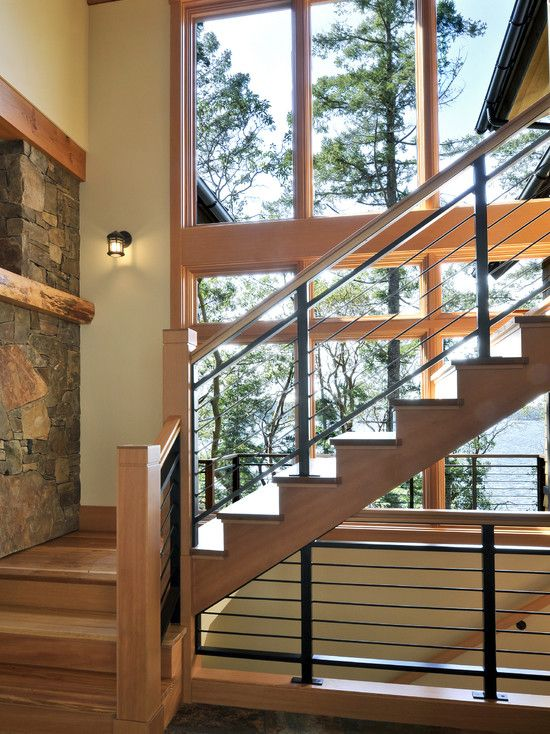 426 Best Staircase U0026 Railings Images On Pinterest | Home Ideas, My House  And Stairways