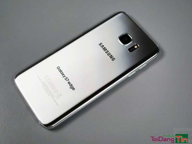 Bình Dương - Bán trả góp Samsung Galaxy S7 Edge Titan máy đẹp giá rẻ, giao hàng tận nơi ✲Trả Góp Online - Duyệt Nhanh - Đơn Giản✲ --->>> http://www.tragoponline.vn/