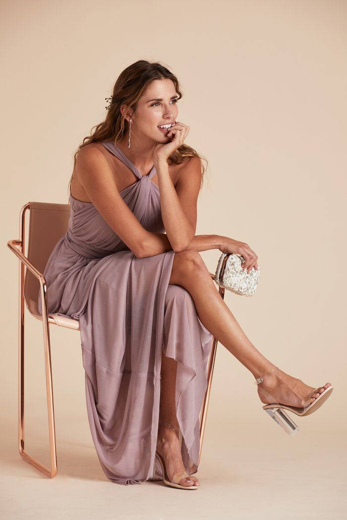 be9810a2906 Kiko Dress - Mauve in 2019