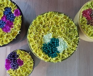 17 best images about pave flower arrangements on pinterest - Flowers by bornay ...