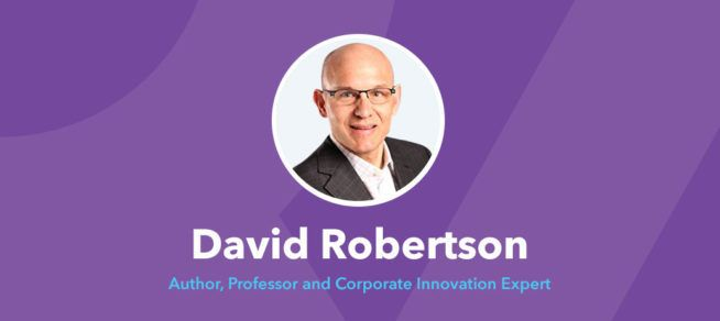 David Robertson says radical innovation isn't the only way to survive. Incremental changes can lead to real bottom-line success. http://www.quickbase.com/blog/the-secret-to-sustained-growth?utm_source=pinterest&utm_medium=social&utm_campaign=fast%20track