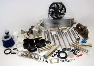 Scion-xD-T3T4-Turbo-Charger-Kit