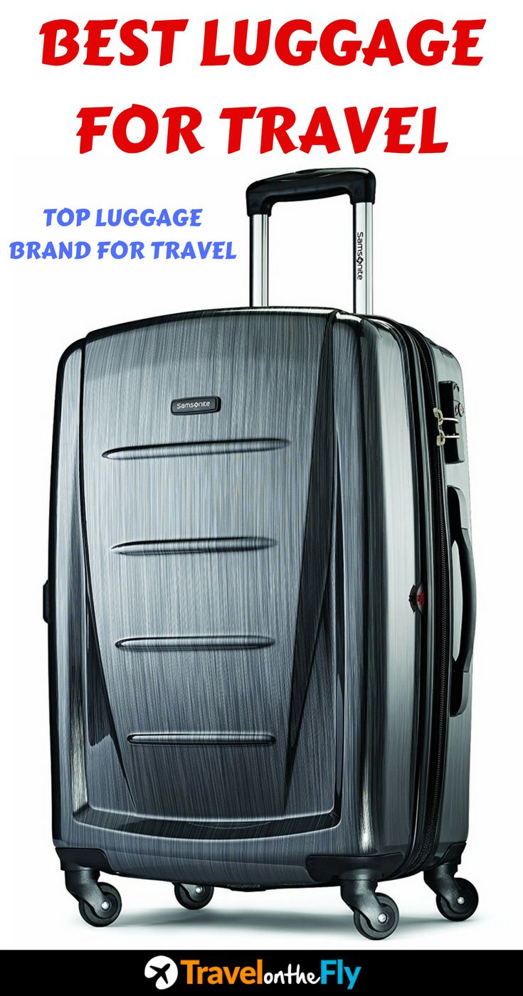 Best luggage travel bags, top luggage brands review, best luggage for travel, best luggage brands, best luggage for flying, carry on luggage tips, best luggage suitcases for men
