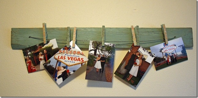 Scrapbook Clothes Pins: Holiday, Picture Idea, Living Room, Christmas Card
