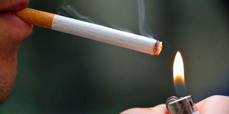 Neste país é proibido fumar e vender tabaco. E não é o primeiro no mundo   SAPO Lifestyle