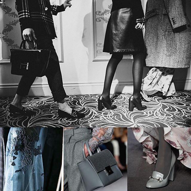2017年2月17日(金)、DAKSは2017年秋冬ウィメンズウェアコレクションのファッションショーをロンドンにて開催しました。   #ロンドンコレクション #fashion #aw2017 #londoncollections #london #daks #ダックス #womenfashion #womenstyle #ファッションショー