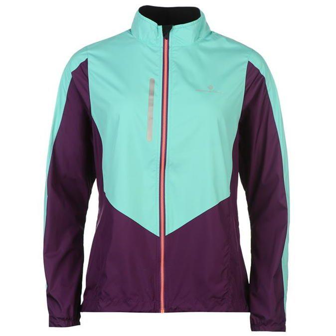 Ronhill | Ronhill Windlite Running Jacket | Ladies Running Jackets