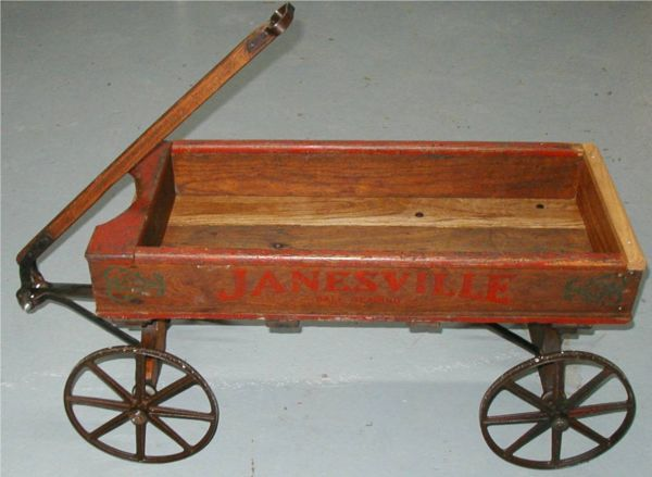 vintage toy wagon images galleries with a bite. Black Bedroom Furniture Sets. Home Design Ideas