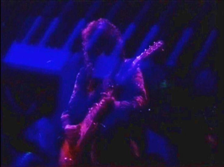 Led Zeppelin: No Quarter 5/24/1975 HD