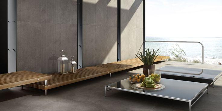 PŁYTKI LASTRA, outdoor floor modern ceramika porcelain tile [AM LASTRA 2]