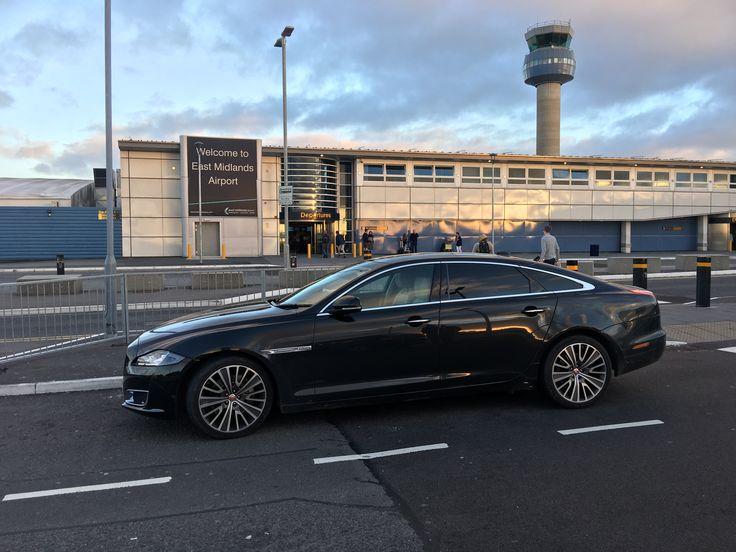 East MidlandsAirport