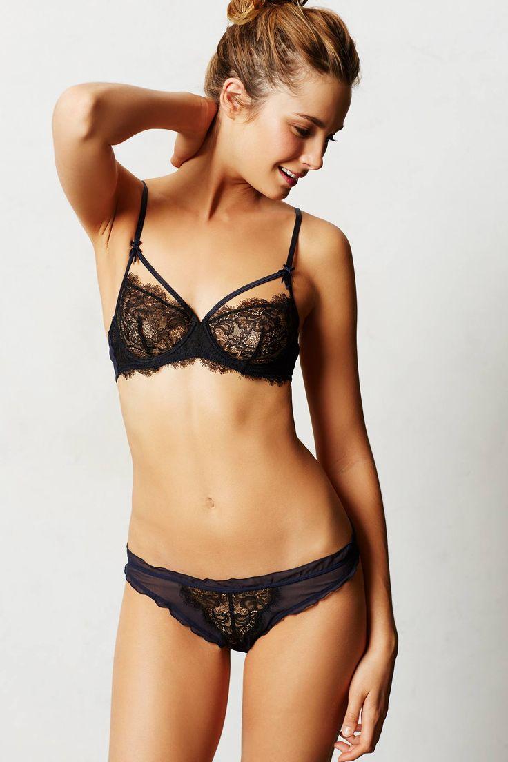 79 best Lingerie images on Pinterest   Balconette bra, Bustiers ...