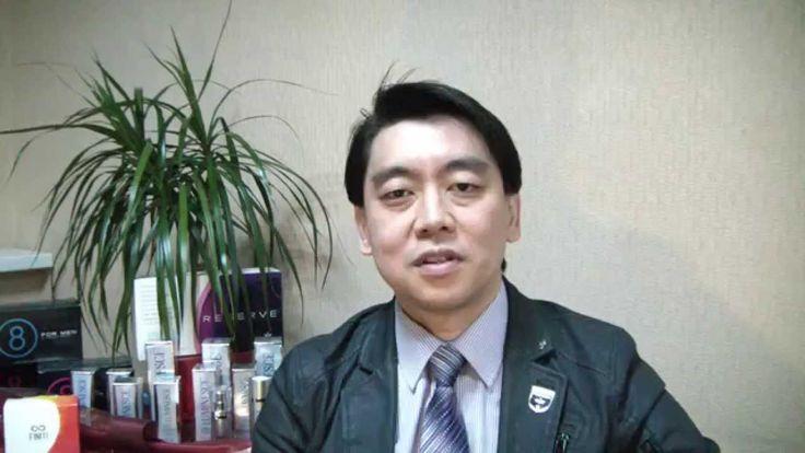 """Александр Цой - """"Почему я бизнесе МЛМ в Jeunesse"""