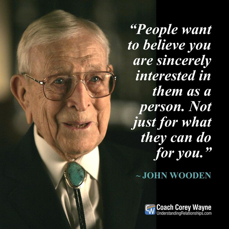 John Wooden Quotes On Love: Best 10+ John Wooden Quotes Ideas On Pinterest