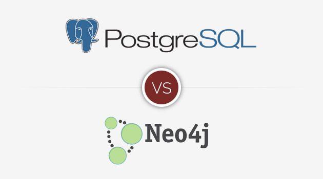 PostgreSQL vs. Neo4j database test