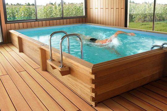 Piscine Hors Sol Une Piscine Facile Pour Votre Jardin Spa Jacuzzi And Swimming Pools