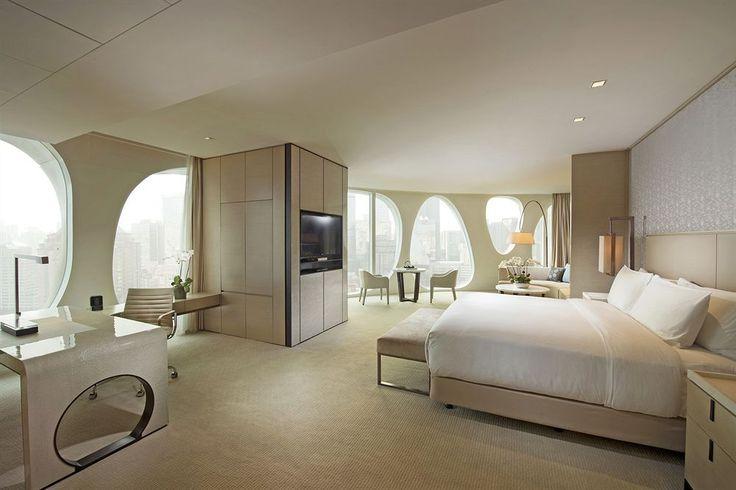 Новый отель Conrad Beijing в Пекине (фото 6)