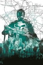 PREVIEW: THE PUNISHER #1