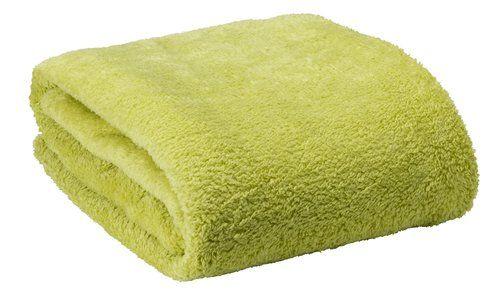 Одеяло полиестер KROKUS 140x200 лайм | JYSK