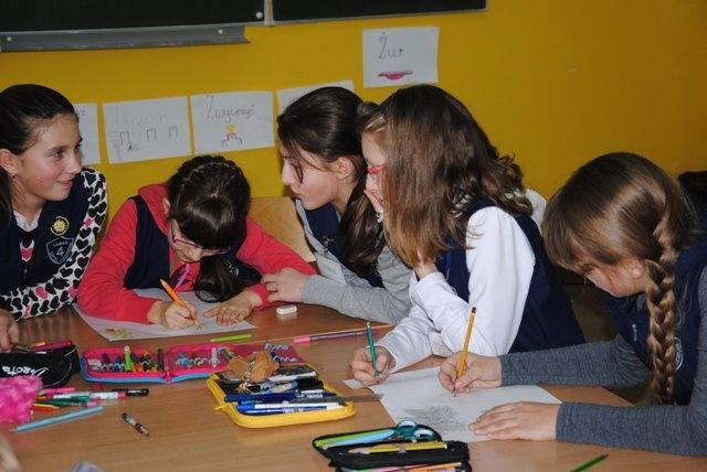 4c- klasa jedyna w swoim rodzaju - blog Ani i Agnieszki