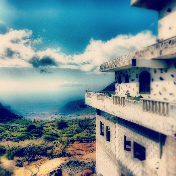 Photo from the Instacanvas gallery for ilaria_agostini. Tenerife, Canary islands