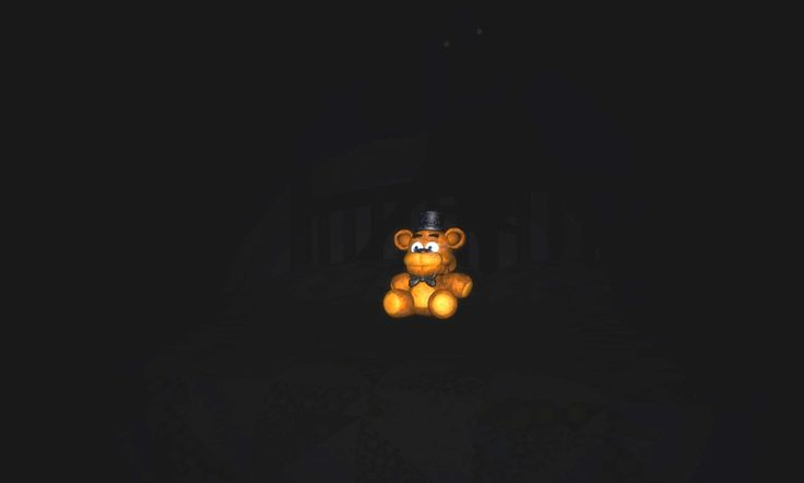 2254 best images about Five Nights At Freddy's on ...
