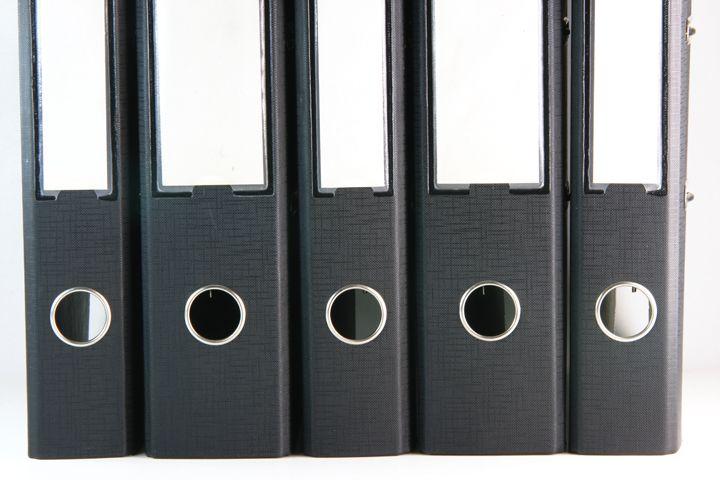 organisation ranger ses papiers administratifs