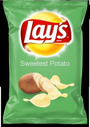 Sweetest Potato