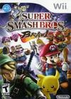 Super Smash Bros. Brawl wii cheats