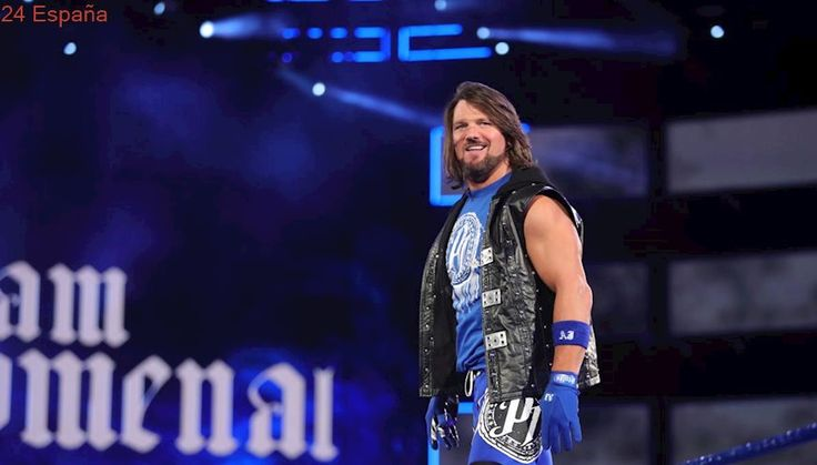 Los mejores luchadores de la WWE Live regresan a Madrid en menos de dos meses
