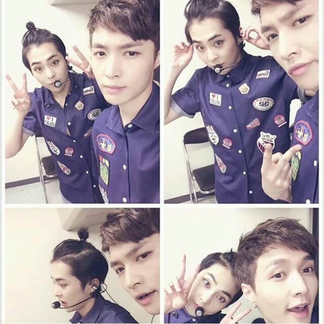 #exo #lay #xiumin #kpop #korea #k_pop #korean #cute